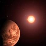 Экзопланета Gliese 581d может оказаться пригодна для жизни