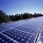 Омские учёные разработали оконные солнечные батареи