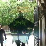 «Мантия-невидимка»: не артефакт из книги о Гарри Поттера, а реальность