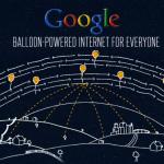 Интернет – в каждый регион Земли: новый проект Google