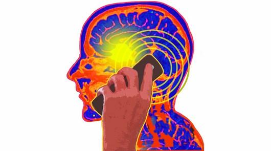 влияние мобильных телефонов на мозг