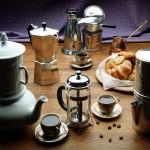 Кофе и сахар — немного химии