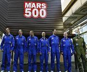 Посадка корабля по проекту Марс-500 запланирована на 12 февраля