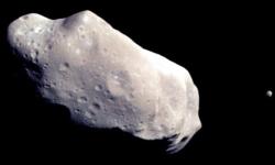 Астероид CQ1