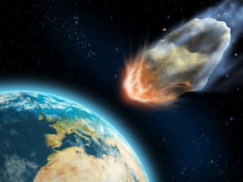 Появились доказательства внеземного происхождения жизни на Земле
