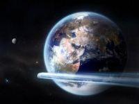 Космическая жизнь