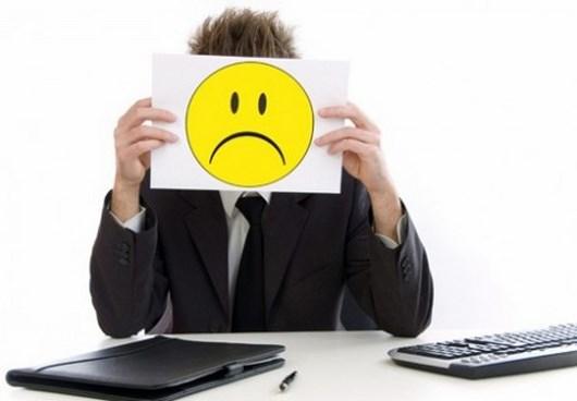 стресс способен поднять самооценку